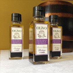 画像1: オリーブオイル醤油(田中屋醤油入り)