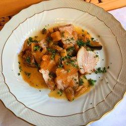 画像2: 岩手県産岩中豚を使った豚肩肉と白インゲン豆の煮込み 2人前